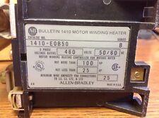 Allen-Bradley 1410-EOB50 Solid State Motor Winding Heater
