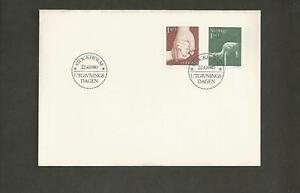 SWEDEN -   1980 Take Care of    - FIRST DAY COVER