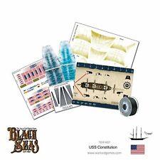 Black Seas BNIB USS Constitution 792414001