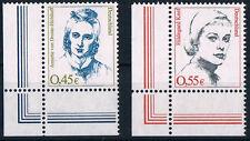 2295-2296 **, BRD 2002, Droste-Hülshoff/Knef  ELU