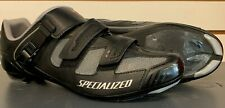 NIB Specialized ELITE ROAD Cycling Shoes, Black Red, Size 47 (US 13), NEW!