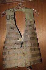 New Fighting Load Carrier Vest Coyote Tan MOLLE USMC Load Bearing Vest FLC 10