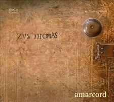 Zu S. Thomas. Deux messes en chant grégorien, New Music