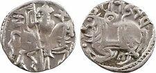 Royaume Shahi, Samanta Deva (850-970), drachme, Kaboul?, SUP - 104