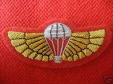 Guards Officers Ceremonial SAS Wings