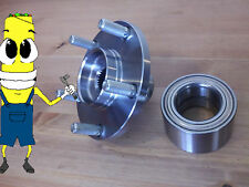 Front Wheel Hub And Bearing Kit Assembly for Nissan Altima 2.5L 2002-2006