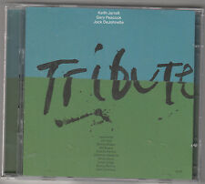 KEITH JARRETT TRIO - tribute CD