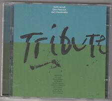 KEITH JARRETT TRIO - tribute CD