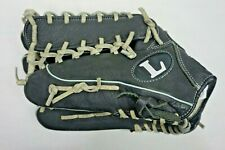 Louisville Slugger LHT Leather Softball Glove DYN1400 14 inch NEW W/O TAGS