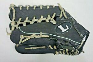 Louisville Slugger LHT Leather Softball Glove DYN1400 14 inch NEW W/O TAGS