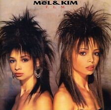 Mel & Kim - FLM [New CD] UK - Import