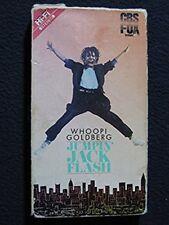 Jumpin Jack Flash [VHS] [VHS Tape] [1986]