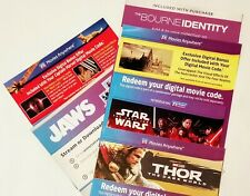 4K Uhd Digital Movies from Original 4K Uhd Packages
