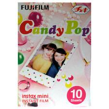 Fuji INSTAX mini Candy Pop Instant Film 08/2021
