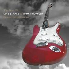 The Best of Dire Straits Private Investigations 14 Tracks 2005 CD Is