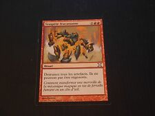 MTG MAGIC 10EDT SHATTERSTORM (FRENCH TEMPETE FRACASSANTE) NM