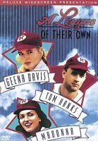 A League of Their Own [New DVD] Widescreen