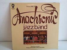 ANACHRONIC JAZZ BAND Volume 2  OP09
