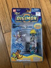 Bandai Digimon dx Mini-Skateboard Angewomon Series 1 #128o Action Figure