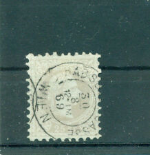 Gestempelte Briefmarken aus Österreich (1867-1918) - Ungarn