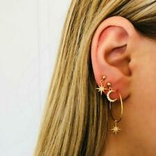 *Planetary Earring Set