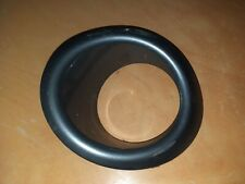 NISSAN NOTE 58 PLATE DRIVER SIDE FOG LIGHT SURROUND IN GREY