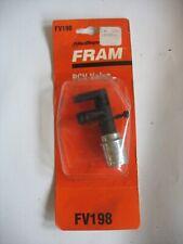 New Fram PCV Valve Defense FV198 1988 Ford F Super Duty 7.5L-V8