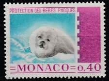 Monaco postfris 1970 MNH 959 - Zeehonden Bescherming