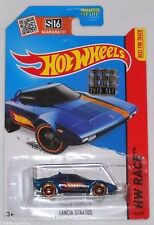 2015 HOT WHEELS RLC FACTORY SET RACE LANCIA STRATOS