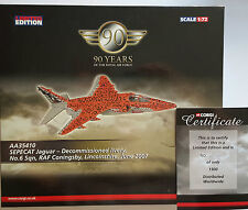 Corgi Jaguar Diecast Aircrafts & Spacecrafts