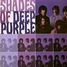 DEEP PURPLE-SHADES OF DEEP PURPLE - VINILO NEW VINYL RECORD