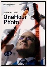 One Hour Photo 0024543062165 With Robin Williams DVD Region 1