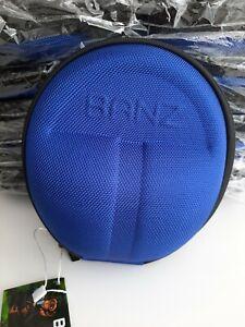 Banz Baby Earmuff Case - Blue