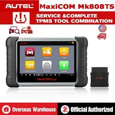 Autel MAXICOM MK808TS Full System OBD2 OBDII Automotive Diagnostic Scanner Tool