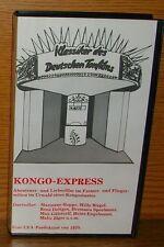 VHS Kongo Express