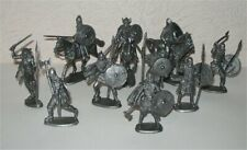 Viking warriors Invaders from the North plastic 1/32 60mm toy soldiers
