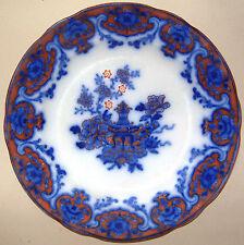 Ironstone Pottery Dinner Plates c.1840-c.1900 Date Range