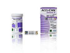 Accu-Chek Inform II 50 Teststreifen