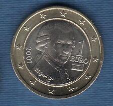 Autriche 2007 -1 Euro