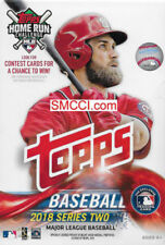 Topps Series 2 Topps Sports Trading Cards & Accessories