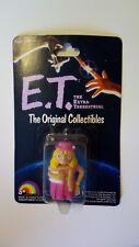 2 Vintage Ljn E.T. The Original Collectibles Figuren von 1982 Neu & OVP