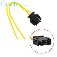 Neu 2 Polig 893971632 Bremsrücklicht Stecker Connector Kabel Für VW Golf Audi A4