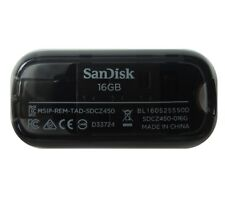 SanDisk 16GB SDCZ450-016G Memory Drive TYPE C Flash Thumb Ext Ultra Usb 3.1 New