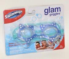 Swim Pool Games SwimWays Glam Goggles