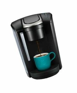 Keurig K-Select 5 Cups Capsule Machine - Mat Black