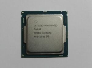 Processeur CPU Intel Pentium G4400 (3,30Ghz) socket LGA 1151