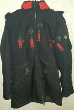 Wellensteyn rescue Team Hooded Parka Waterproof / Windproof / Breathable Size XL