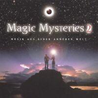 MAGIC MYSTERIES VOL.2 SAMPLER 2 CD MIT NIGHTWISH MUSE