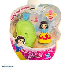 Disney Princess Magical Movers Doll - SNOW WHITE