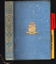 1908 1st Edition The Story of The ENGLISH POPE Roman Catholic F M. Steele 177pg